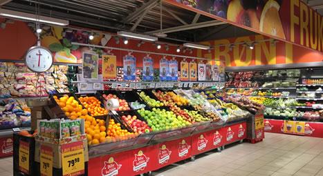 Coop Supermarket